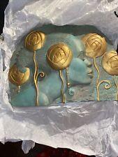 New listing New Thomas Blackshear's Ebony Visions The Bas Relief Wall Sculpture Item 37019