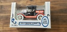 ERTL - 1918 Ford Runabout Delivery Car Bank - 1:25 Scale - V&S Variety Stores