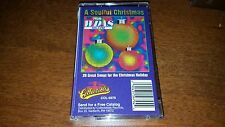 A SOULFUL CHRISTMAS FROM WDAS 105.3 FM - CASSETTE TAPE