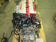 JDM K20A Type R Engine 2.0L Dohc VTEC Engine 6 Speed LSD Trans, Honda Civic EP3