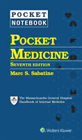 Pocket Medicine: The Massachusetts General Hospital Handbook of Internal Medicin