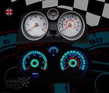 Vauxhall Astra van sportive 1.7/1.9 CDTI speedo clock dash light bulb upgrade