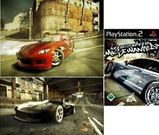 PLAYSTATION 2 Need for Speed Most Wanted * ottime condizioni