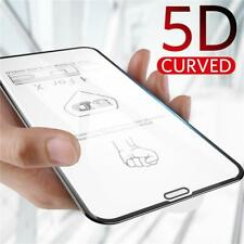 5D Full Coverage Tempered Glass Screen Guard Protector For Apple iPhone 11