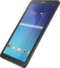 "Tablet Samsung Galaxy Tab E 9.6"" Pulgadas 8 GB 1,5 GB Ram Negra + Garantía"