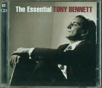 Tony Bennett - The Essential 2X Cd Perfetto