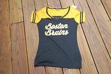 Boston Bruins Milan Lucic NewGirls' Small FitsSizes 3/5 V-Neck Jersey-like shirt