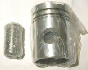 Piston and Pin For Caterpillar 7N1366 Diesel Engine 4M9110 1H5605 1M3495 Cat