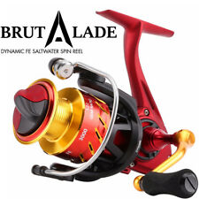 Fishing Reel Size 4000 | Superior Value | Big Brand Quality | Brutalade Reels