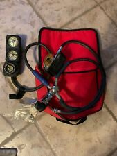 Dacor Scuba Diving Regulator Set
