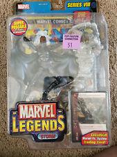 Marvels Classic Action Figure Series VIII Marvel Legends Storm