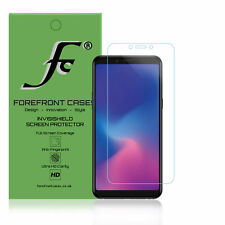 Samsung Galaxy A6s Hydrogel Screen Protector Guard Film Cover Hd Clear Thin