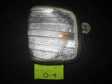 Mercedes-Benz W126 300SD 380SE right signal indicator parking light 0008200221