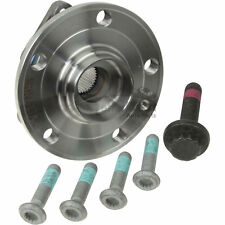 One New FAG US Axle Bearing and Hub Assembly 7136109800 Audi Volkswagen VW