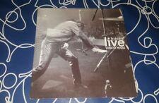 Vasco Rossi tracks live cd usato promo not for sale vodafone digipack verde