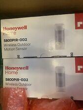 Honeywell 5800PIR Wireless Motion Sensor
