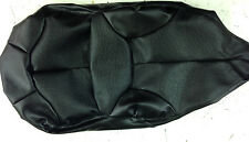 Harley FLHT Replacement Seat Cover /Comfort Stitch w/ OSTRICH insert