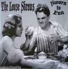 LOOSE SKREWS – SWORN TO FUN EP  punk oi!