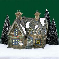 "Department 56 ""Barmby Moor Cottage"" Dickens Village"