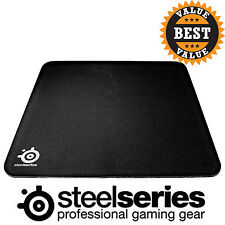 SteelSeries Heavy QcK Plus Pro Gaming Mouse Mat XXL Pad Black Extra Thick Smooth