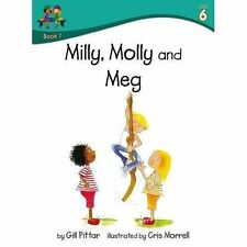 (Good)-Milly Molly and Meg (Paperback)-Gill Pittar-1782261575