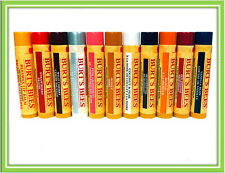 Burts Burt´s Bees Lippenbalsam Lippenpflege Stift Lip Balm (?11,65/10g)