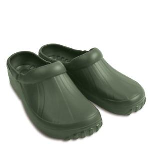 DEMAR Gartenclogs Clogs EVA Gartenschuhe Hausschuhe Gummischuhe Camping-Schuhe