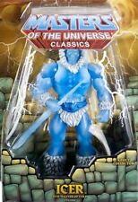 MOTU - Icer - AFA 9.25 - Neu&OVP - MOTUC - Masters of the Universe