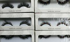 New listing False Eyelashes Sparkle Party Costume Stage Cosplay Showgirl Drag Queen Sexy