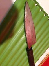 Japanese Kitchen knife/Deba Masamoto knife