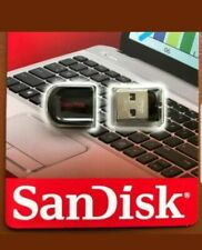128GB SanDisk Cruzer Fit USB Memory Stick Flash Pen Drive