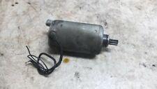 86 BMW K75 K 75 Starter Motor