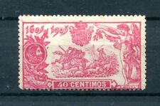 1905.ESPAÑA.EDIFIL 262*.NUEVO CON FIJASELLOS.(MH).CATALOGO 153 €