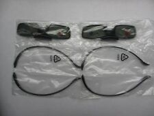 Blutooth 3D Glasses fit for Sharp AN-3DG50 Active 3D LCD LED HDTV Aquos TV