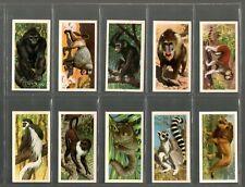 Brooke Bond Tea Card- Complete Full Sets-Select Title