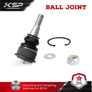 "1 PC Ball Joint Fit for  2-4"" Lift for 2014-2018 Silverado Sierra Control Arm"