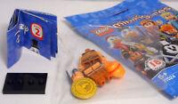 Lego 71024 Minifiguren Disney Serie 2, Halbgott Hercules Schild Schwert # 14 NEU