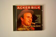 Acker Bilk Stranger on The Shore   CD