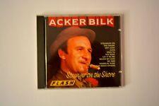 Acker Bilk Stranger on The Shore   CD