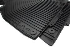 Nouveau Original AUDI a4 b8 caoutchouc tapis tuning rs4 s-line tapis de sol s4 8k b8 matten