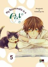 MY ROOMMATE IS A CAT  Vol. 05