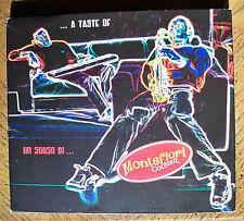 A Taste of un Sorso Di by Montefiori Cocktail (CD 2 Discs) Italian Import Italy