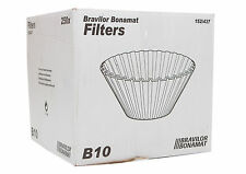 Bravilor Bulk Brew B10 Filter Papers