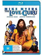 The Love Guru Blu-ray Discs NEW