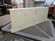 Wiremold Wall Box Connector V4014A Ivory New Surplus