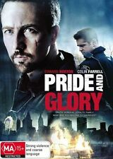 Pride And Glory [DVD], Region 4, Next Day Postage...5338