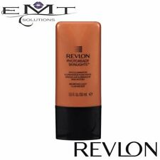 Revlon Bronze Foundations