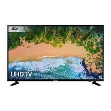 Samsung UE43NU7020 43 Inch 4K Ultra HD Smart LED TV in Black with 2x HDMI