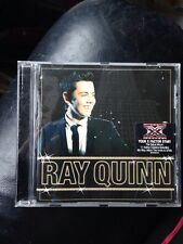 Ray Quinn - Doing It My Way CD (2007) X Factor Star