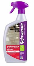 Rejuvenate Marble, Granite and Stone Floor Cleaner, 32 oz Cleaning Brand New